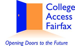 College Access Fairfax Logo