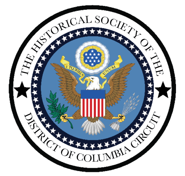 Historical Society of the DC Circuit Logo